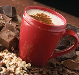 Hazelnut Cappuccino Mix