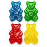 Gummi Papa Bears - 5 Lb
