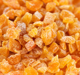 Apricots, Turkish (Diced)