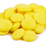 Merckens Yellow Coating Wafers
