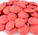 Merckens Red Coating Wafers