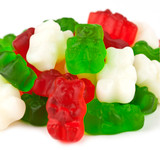 Christmas Gummi Bears