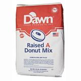 Raised A Donut Mix - 50 Lb