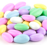 Jordan Almonds (Assorted Colors)