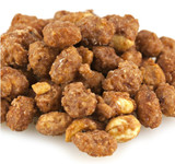 Buffalo Peanuts (Sweet & Hot)