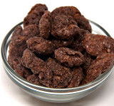 Cinnamon Candied Pecans