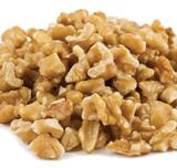 Walnut Combo - 1/2 in. Medium Pieces