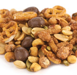 Honey Nut Supreme Snack Mix - 4 Lb