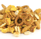 Honey Mustard Snack Mix - 3 Lb