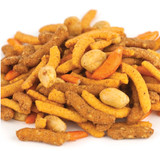 Louisiana Cajun Snack Mix - 4 Lb