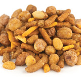 Sweet Cajun Snack Mix - 4 Lb