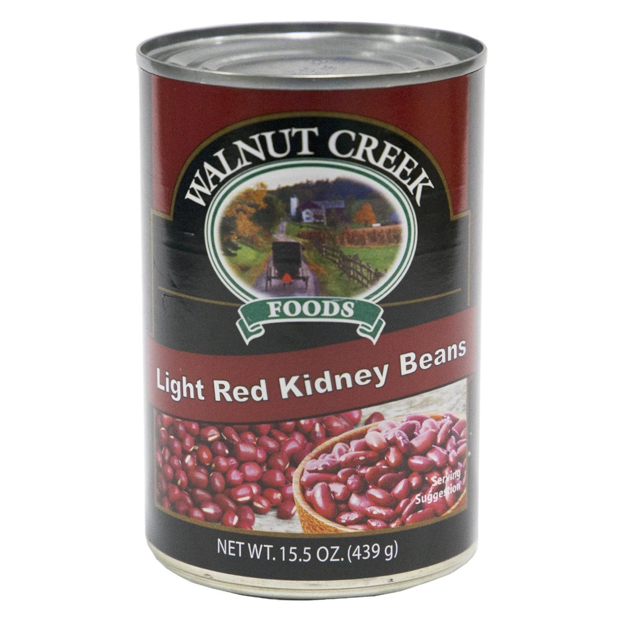 Light Red Kidney Beans 15 5 Oz Case Of 12 Wincrest Bulk Foods