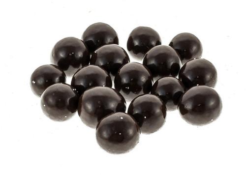Dark Chocolate Amaretto Cordials