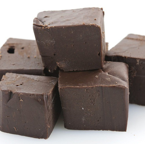 Olde Fashioned Chocolate Fudge