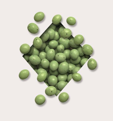 Green Mint Espresso Beans