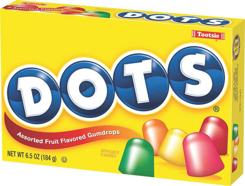 Dots - 6.5 Oz Box