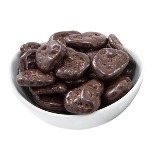 Dark Chocolate Banana Chips