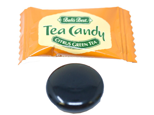 Citrus Green Tea Candy | 2.2 Lb Package