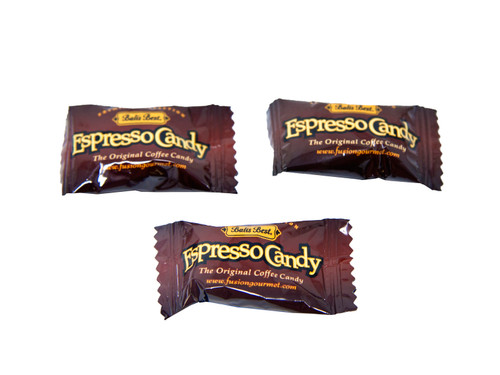 Espresso Candy | 2.2 Lb Package