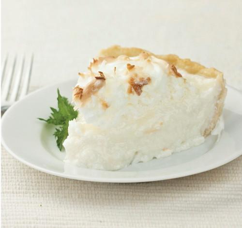 Coconut Crème Filling - 2 Lb Tube