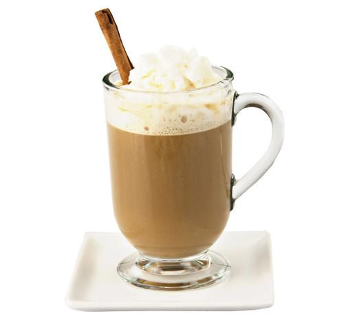 Cinnamon Vanilla Nut Cappuccino
