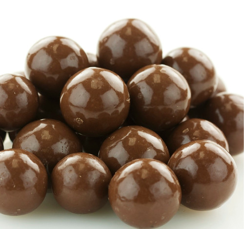 Dark Chocolate Malt Balls - No Sugar Added