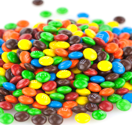 M&M® Milk Baking Bits