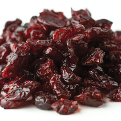 Cranberries, Low Moisture