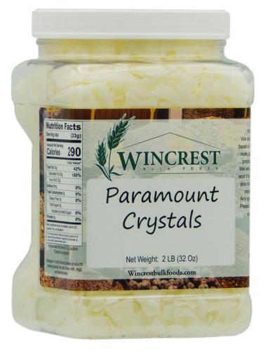 Paramount Melting Crystals - 2 Lb Tub