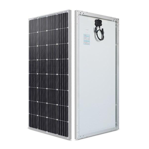 Renogy 160W Mono Solar Panel