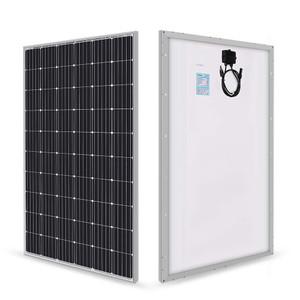 Renogy 280 Watt 24 Volt Monocrystalline Solar Panel