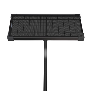 10 Watt Solar Panel Charger for Gate Opener