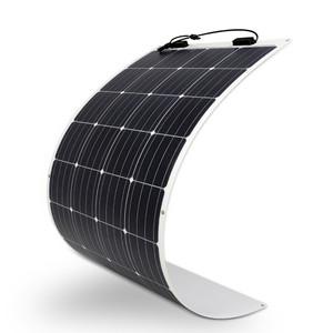 Renogy 160 Watt 12 Volt Flexible Monocrystalline Solar Panel