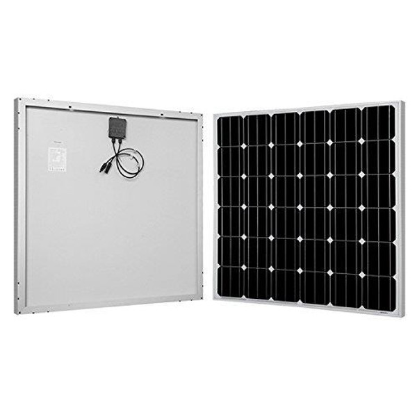 Renogy 150 Watt 12 Volt Monocrystalline Solar Panel