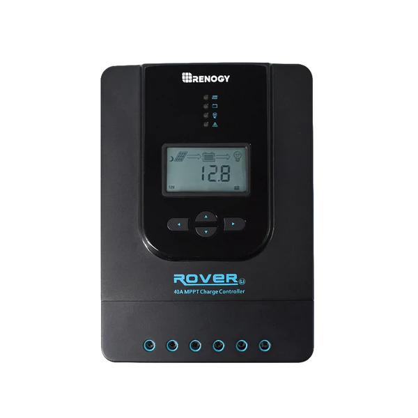 Renogy Rover 40 MPPT Charge Controller