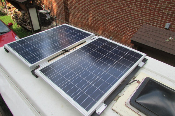 The effect of shade on solar panels————Will solar panels still work in the shade?