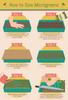 Pea (Pisum Sativum) Organic Microgreens, 20g of Seeds