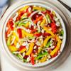 Pepper Sweet 'Quadrato D'Asti Giallo' (Capsicum Annuum) Vegetable Heirloom, 12-16 Seeds