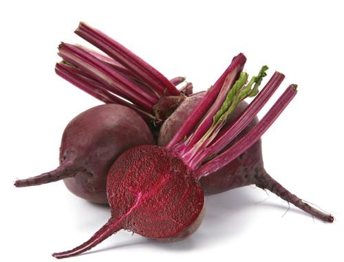 Beetroot 'Egipski' (Beta Vulgaris L.) Vegetable Plant Heirloom, 800-2200 Seeds