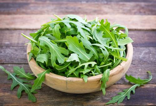 Arugula (Eruca Sativa Mill.) Vegetable Plant Heirloom, 350-400 Seeds