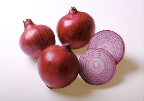 Onion 'Grenada' (Alemium Cepa) Vegetable Plant Heirloom,200-320 Seeds