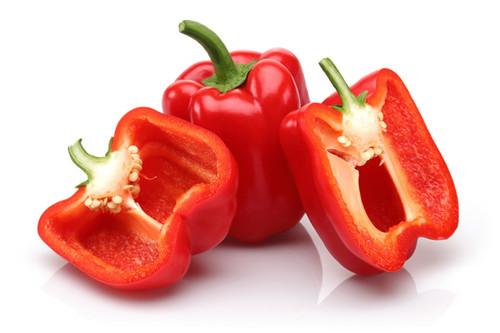 Pepper Bell 'California Wonder' (Capsicum Annuum) Vegetable Plant Heirloom, 24-32 Seeds