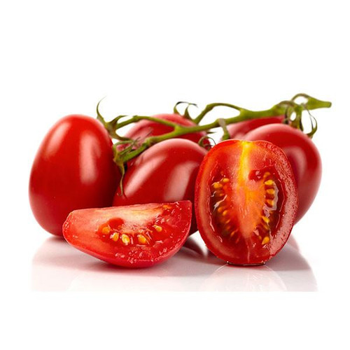 Tomato 'Roma VF' (Lycopersicum esculentum) Determinate Heirloom, 40-60 Seeds