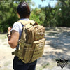 Tactical Recon Backpack Military
