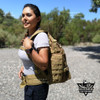 MOLLE Gear Backpack
