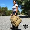 Camping Hunting backpack