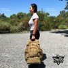 Rucksack Tactical Backpack, molle
