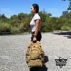 Rucksack Tactical Backpack, molle