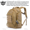 Camping Tactical Backpack