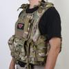 Mastiff Outdoor Tactical Vest